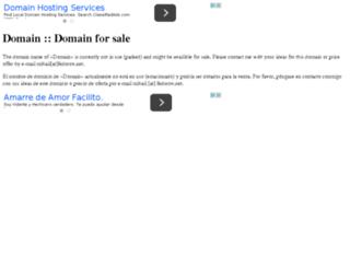 djhitch.webovastranka.cz screenshot