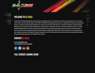 djjigga.com screenshot