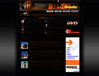 djtop100.de screenshot