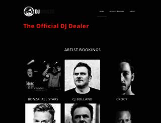 djunkee.com screenshot