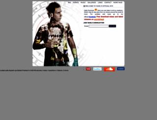 djyahel.com screenshot