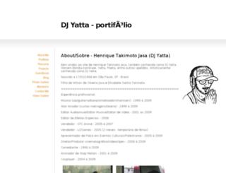 djyatta.webs.com screenshot