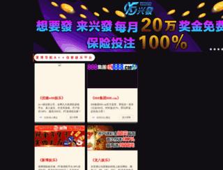 dkfactor.com screenshot