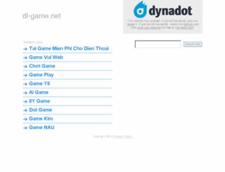 dl-game.net screenshot