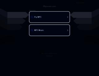 dl.5flymusic.com screenshot