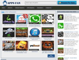 dl.appsjet.org screenshot