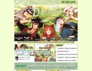 dl.cheritz.com screenshot