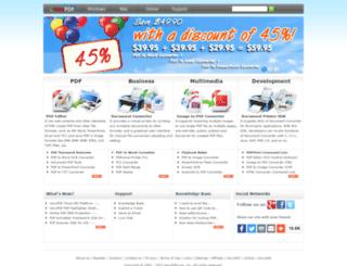 dl.e-pdfconverter.com screenshot
