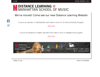 dl.msmnyc.edu screenshot