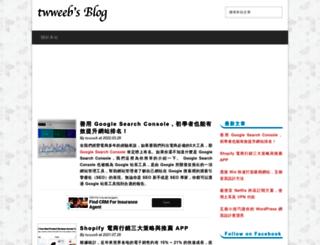 dl.twweeb.org screenshot