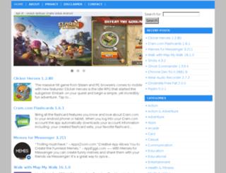 dlapk.id screenshot