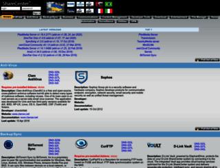 dlink.vtverdohleb.org.ua screenshot