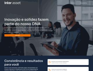 dlminvista.com.br screenshot