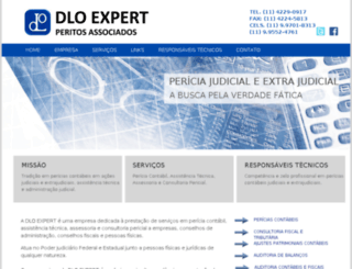 dloexpert.com.br screenshot