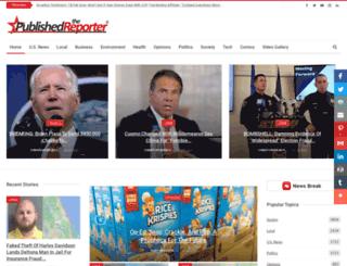 dlreporter.com screenshot