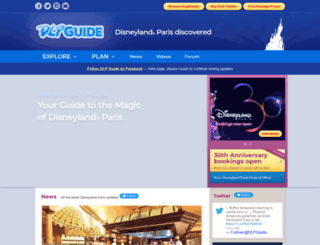 dlrpmagic.com screenshot
