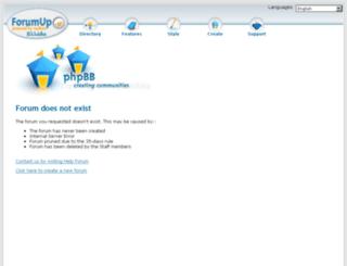dlv.forumup.gr screenshot