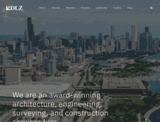 dlz.com screenshot