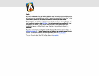 dmanalytics1.com screenshot