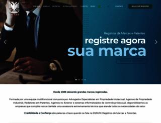 dmark.com.br screenshot