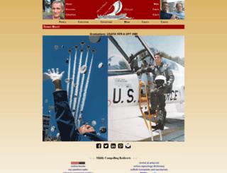 dmaust.com screenshot