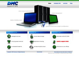 dmcs.us screenshot