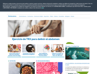 dmedicina.com screenshot