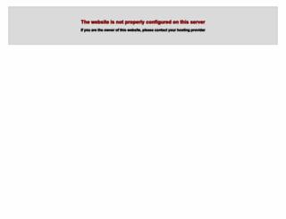 dmf.eu screenshot