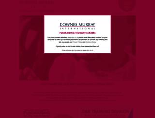 dmi.co.za screenshot