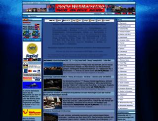 dmmedia.com screenshot