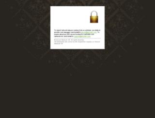 dmp1.idblognetwork.com screenshot