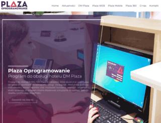 dmplaza.eu screenshot