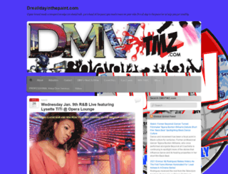 dmvtmz.wordpress.com screenshot