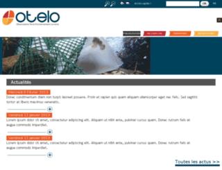 dn-drupalkit04.univ-lorraine.fr screenshot