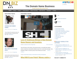 dn.biz screenshot