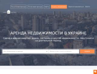 dnepropetrovsk.ukrsutki.com.ua screenshot
