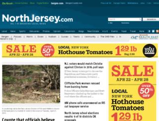 dng.northjersey.com screenshot