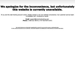 dnrwebsolutions.in screenshot