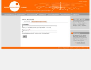 dns.mediawave.de screenshot