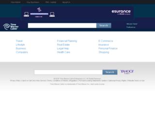 dnssearch.rr.com screenshot