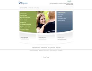 dnuk.com screenshot