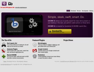 do.davebsd.com screenshot