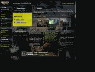 do.gamestotal.com screenshot