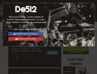 do512.com screenshot