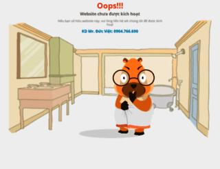 doanhnghiep1.web5s.vn screenshot
