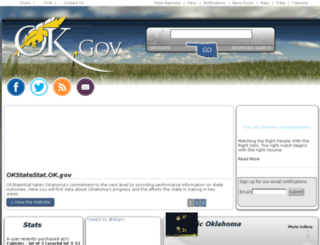 doc.state.ok.us screenshot