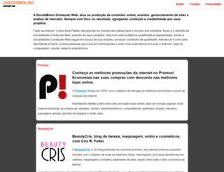 docdebolso.com.br screenshot