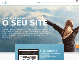 docesmassagens.site.com.br screenshot