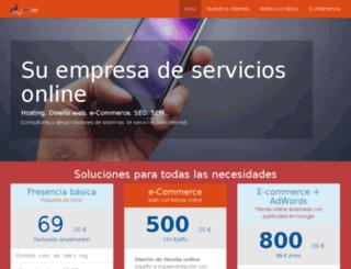 docilweb.com screenshot