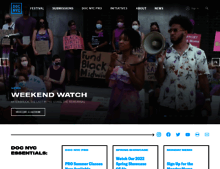 docnyc.net screenshot